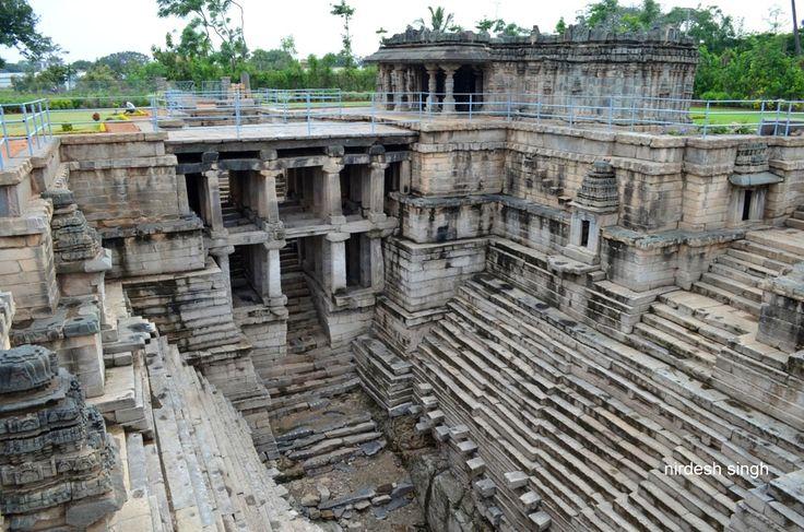 the vanishing stepwells of india pdf