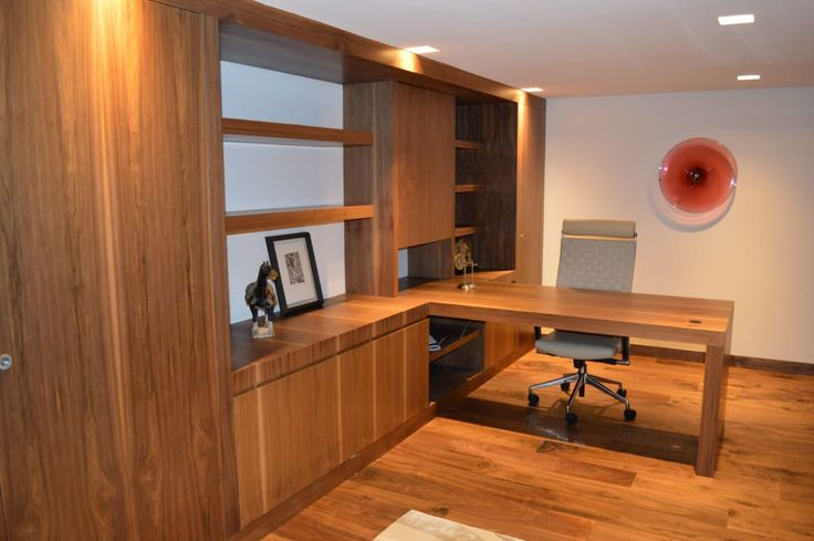 M s de 25 ideas incre bles sobre oficinas en el hogar for Imagenes de oficinas en casa