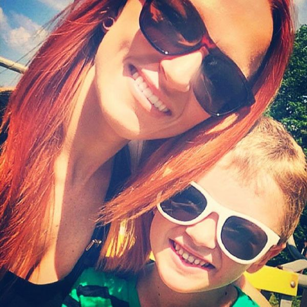 Teen Mom's Maci Bookout Pregnant With Second Child!
