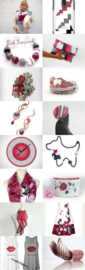 Charm! by Natasha on Etsy--Pinned with TreasuryPin.com