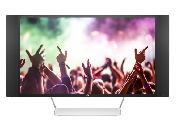 HP ENVY 32 32-inch Media Display with Bang and Olufsen | $449.99