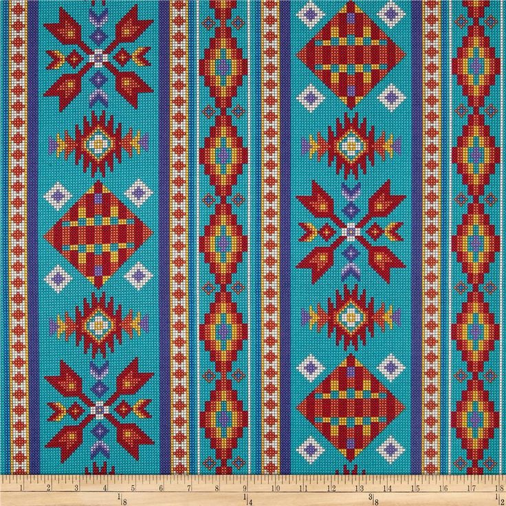 Gypsy Stripe Turquoise Grey Woven Cotton Rug: 339 Best Images About Fabric Swatches On Pinterest