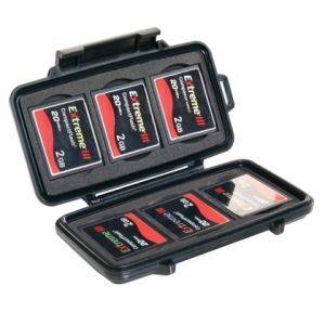 Geanta Protectie PELI 0945 Memory Card Case Micro Case