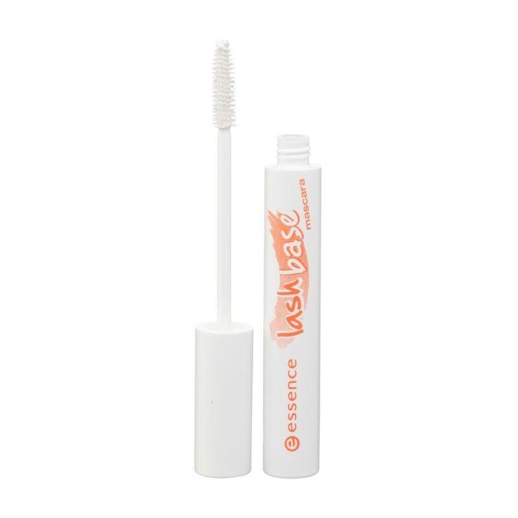 Essence Lash Base Mascara   Kruidvat ----------- 2.59€