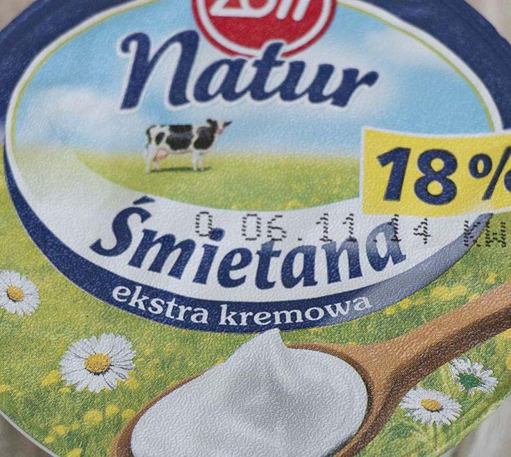 miks mleczny, ukwaszona emulsja tłuszczowa, kremowy mix. Do czego to zostało wymyślone i w jakim celu? Chcesz olej roślinny polej oliwą, chcesz coś białego