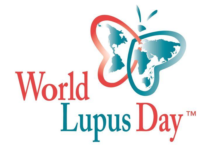 10 de maio é o Dia Mundial do Lúpus. Este dia visa a divulgação da doença, alertar a população para a necessidade de investigação e assistência aos doentes.