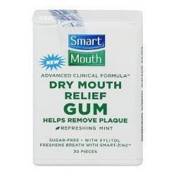 Dry mouth sugar