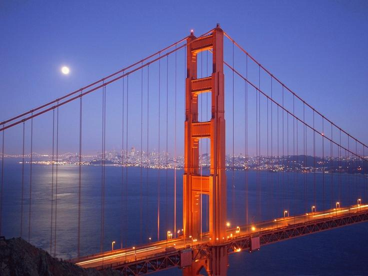San Francisco: San Francisco California, Body Parts, Golden Gate Bridge, Favorite Places, Golden Gates Bridges, Places I D, Usa Travel, Francisco Golden, United States
