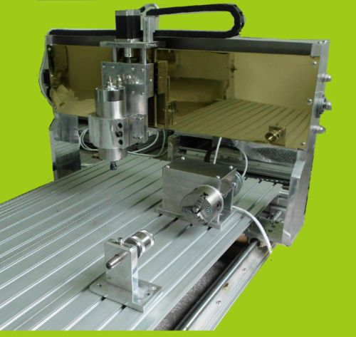 50-X24-1250mmX600mm-4-axis-cnc-router-Engraving-milling-machine