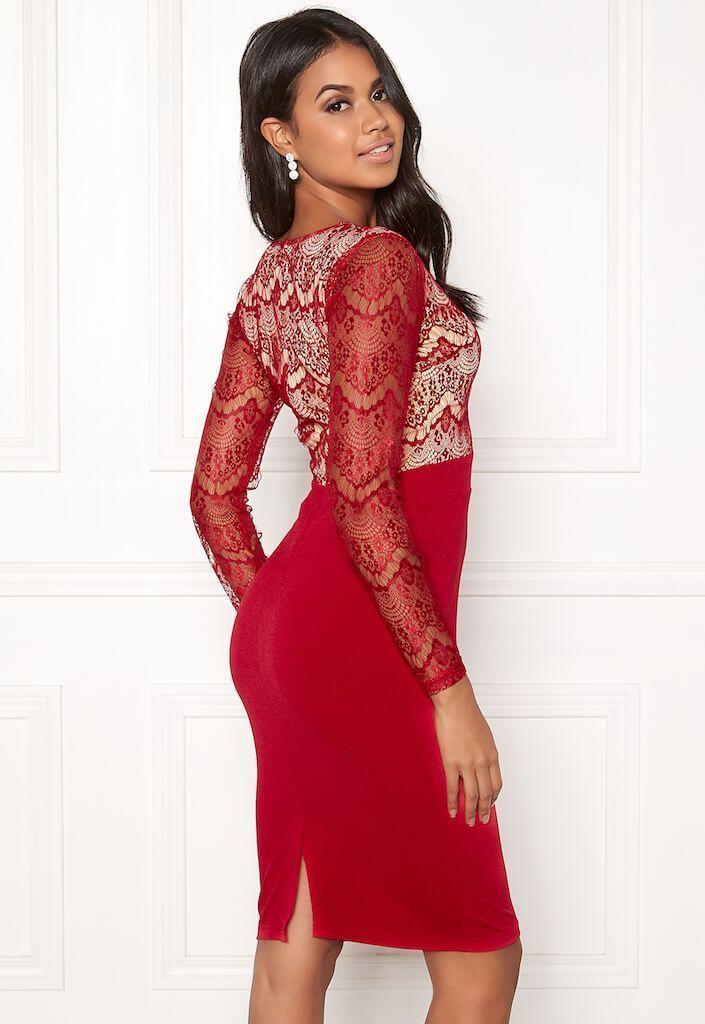 fina klänningar dam
