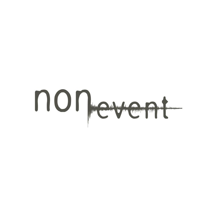 #brand development for @nonevent by Inkling About Design 2014 www.inklingaboutdesign.com #logo #branding #identity #graphicdesign