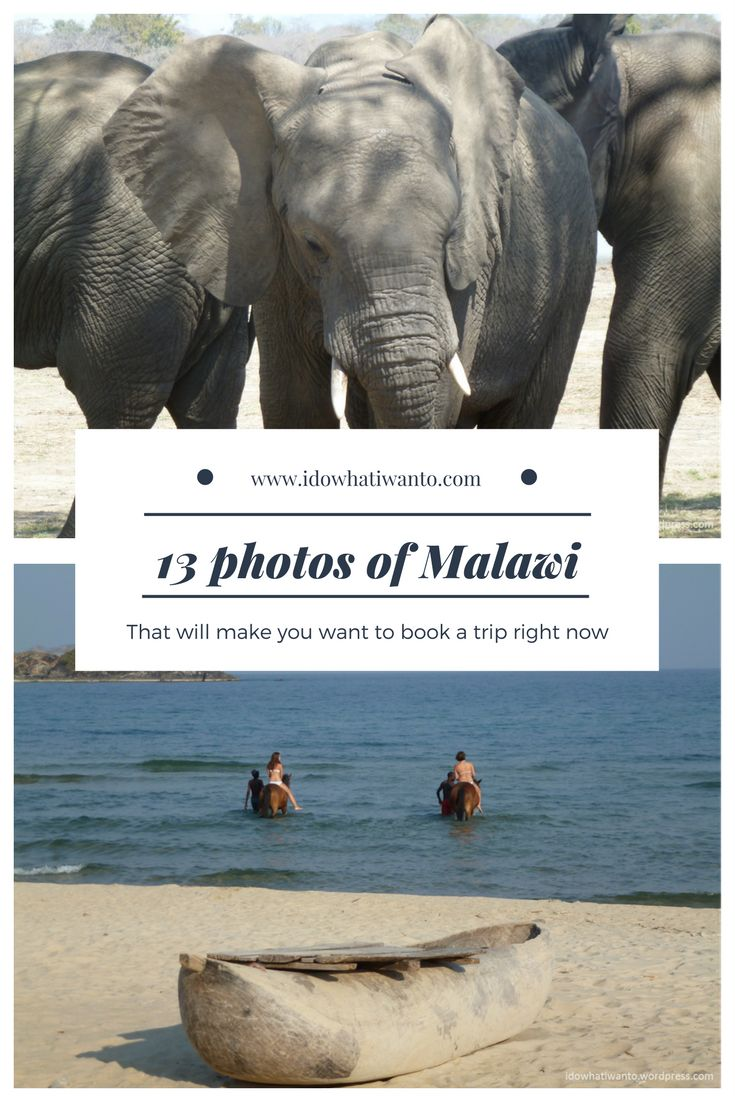 13 photos that will make you want to book your trip right now. Travelling in Malawi. Wanderlust in Africa