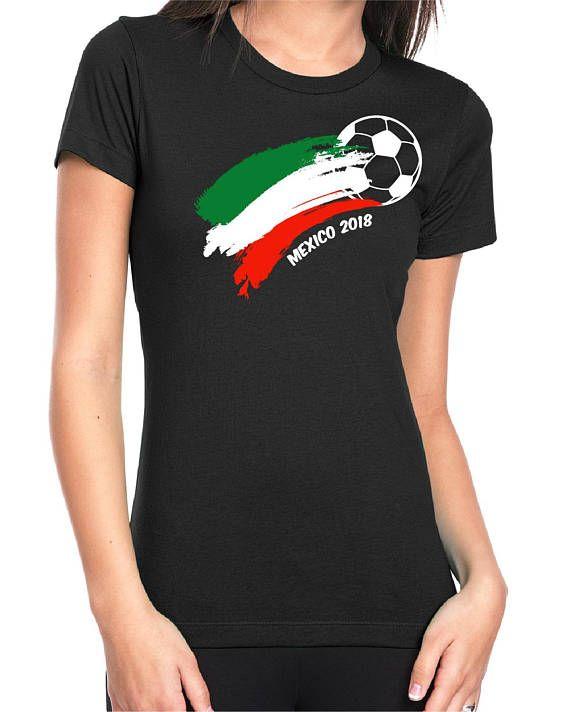 Mexico T-shirt 096f72dffa
