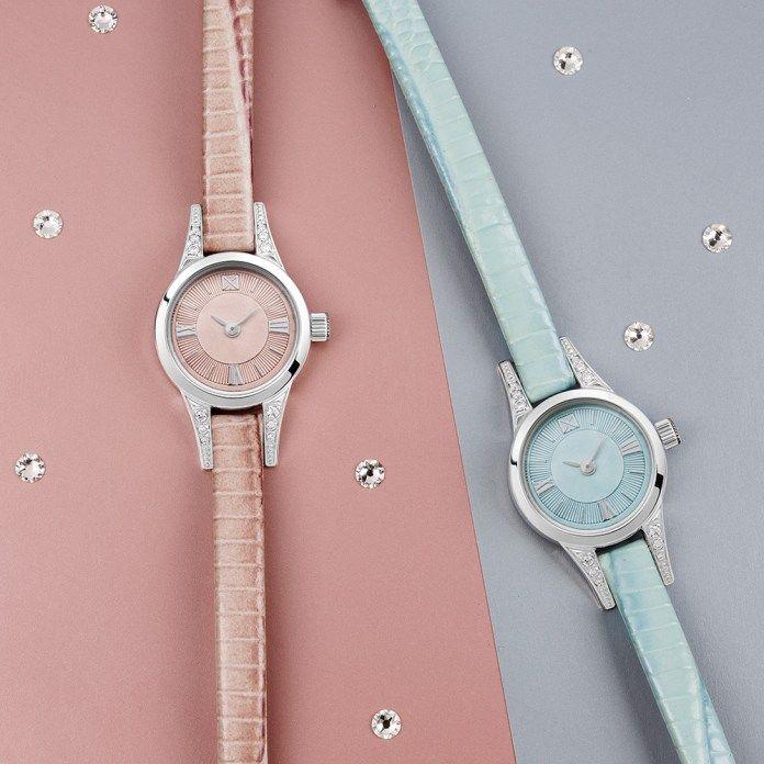cool Какие выбрать женские серебряные часы? (50 фото) — Каталог стильных моделей