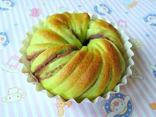 Happy Home Baking Green Tea Buns Incredible green tea weight loss option