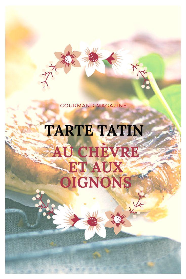 10 minutes de préparation TOP CHRONO pour cette délicieuse tarte tatin !