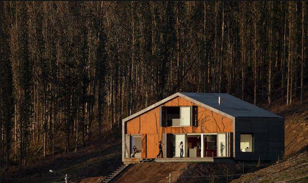 2 Casa Cedeira de MYCC exterior (3)