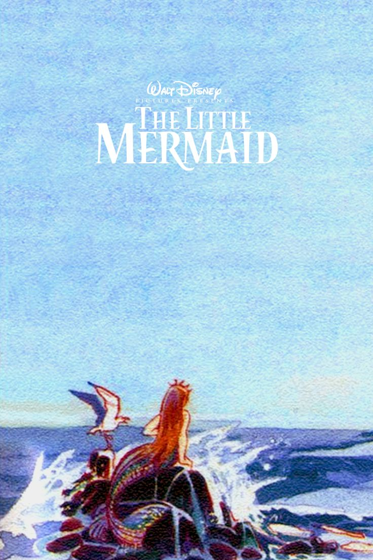 Poster made from concept art of the film
