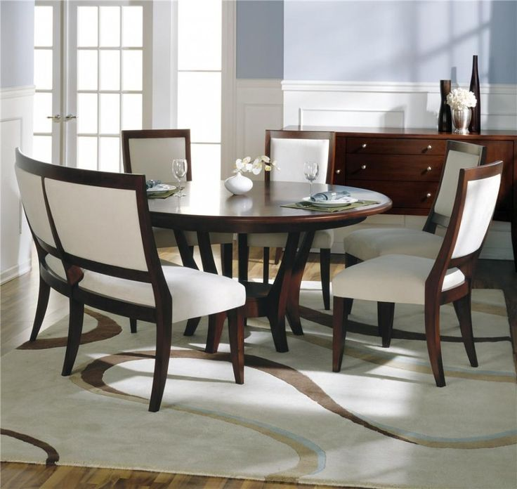 Kitchen Table With Bench Seats: Best 25+ Dining Table Bench Seat Ideas On Pinterest