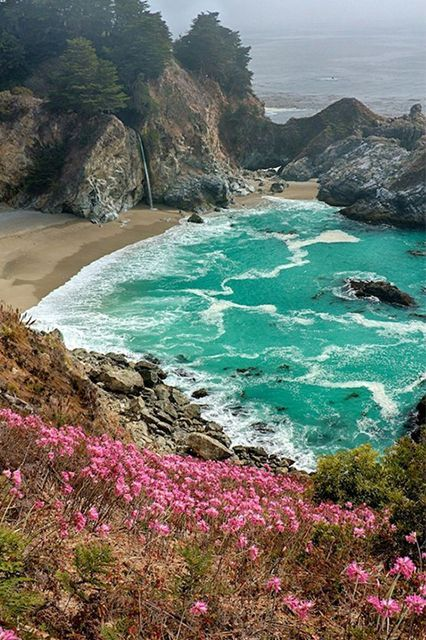 The most romantic destinations