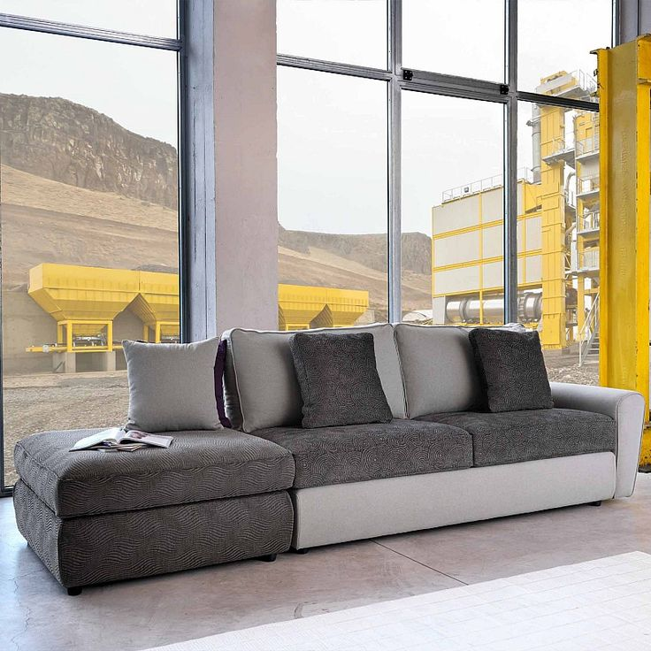 79 Best Sofas Images On Pinterest | Contemporary Furniture, Sofas