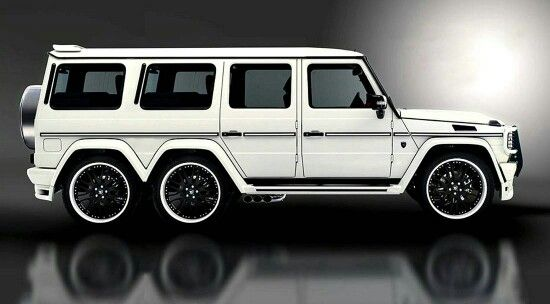 17 best images about mercedes g wagon on pinterest g for Mercedes benz g wagon 6x6 for sale