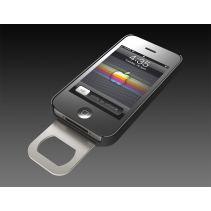 Bottle Opener iPhone 5, 5S & 6 Case