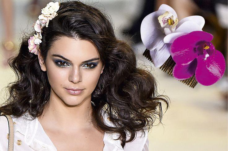 Da purpurina ao rockabilly: 20 tendências de beleza para experimentar sem medo