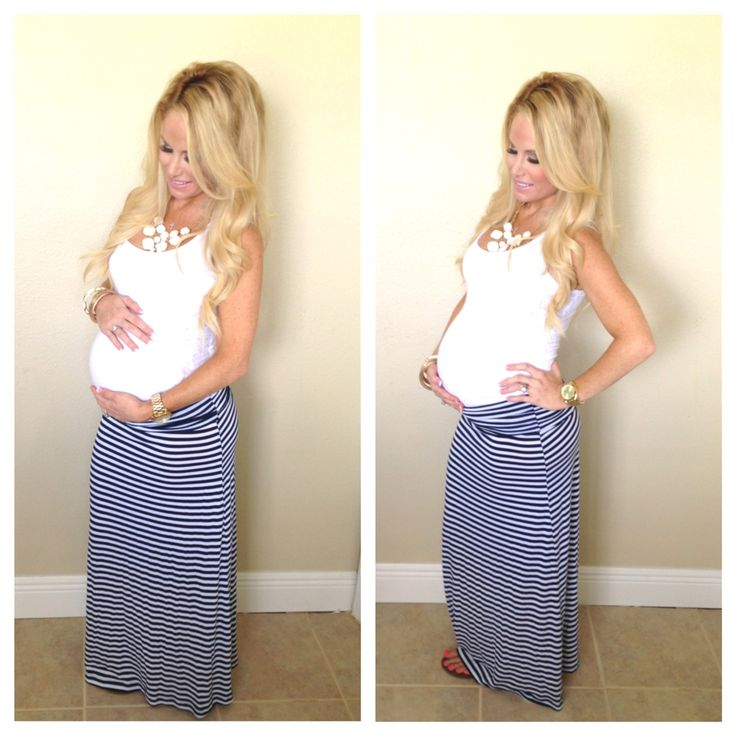 30 Weeks Pregnant Photos Style Fashion My Pregnancy
