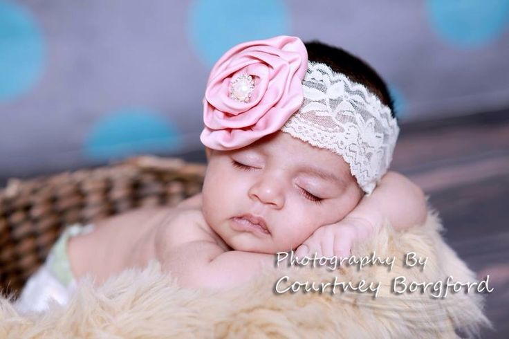Awwww sweet baby girl!!!