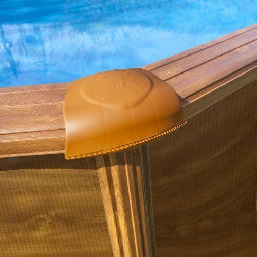 Les 25 meilleures id es concernant piscine hors sol acier sur pinterest ter - Acheter piscine hors sol ...