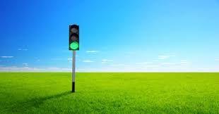 Afbeeldingsresultaat voor afbeelding groen stoplicht