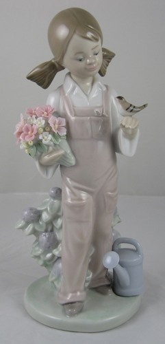 359 Best Images About Lladro Figurines On Pinterest