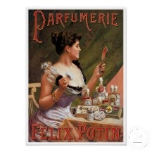 vintage french bathrooms on pinterest | Bathroom Posters, Bathroom Prints - Zazzle UKVintage Posters, Advertis, Art Prints, Perfume, Vintage French, Felix Potin Parfumerie, Felix Potinparfumeri, Potinparfumeri Prints, Vintage Art