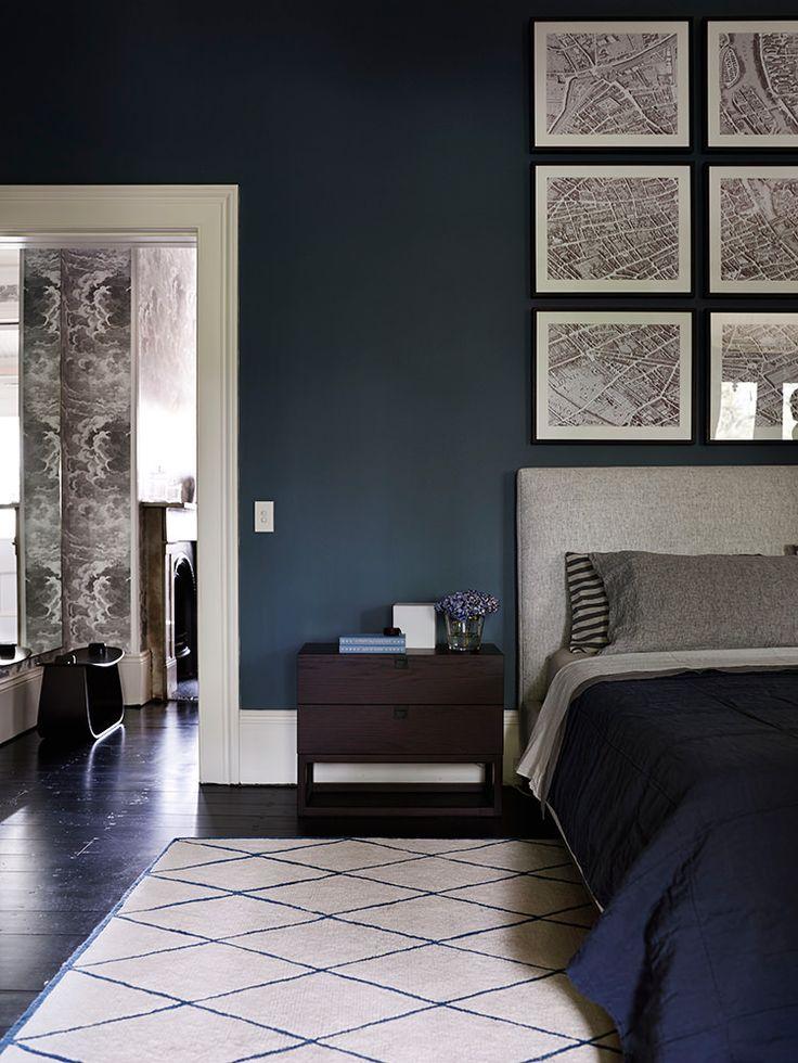 arent + pyke interiors / avenue house, randwick