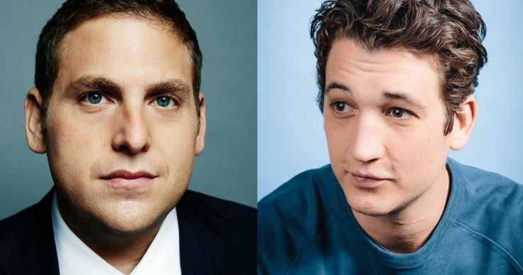 Jonah Hill and Miles Teller May Team Up for 'Arms and the Dudes' -- Jonah Hill has finalized his deal to star in 'Arms and the Dudes', while Miles Teller has an offer to join him. -- http://www.movieweb.com/arms-and-dudes-movie-cast-jonah-hill-miles-teller