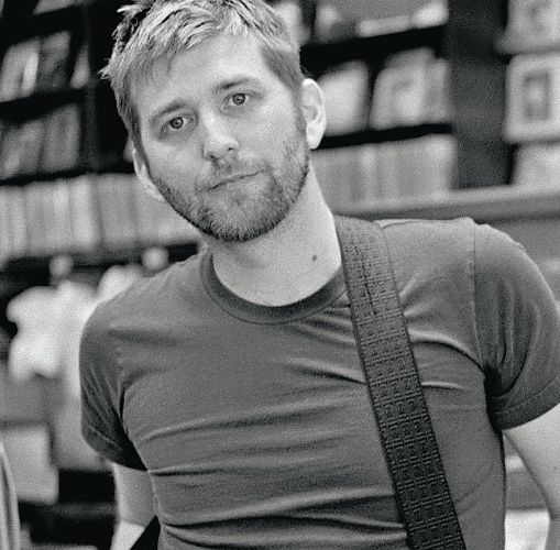 John K. Samson Of The Weakerthans. One Of My All Time