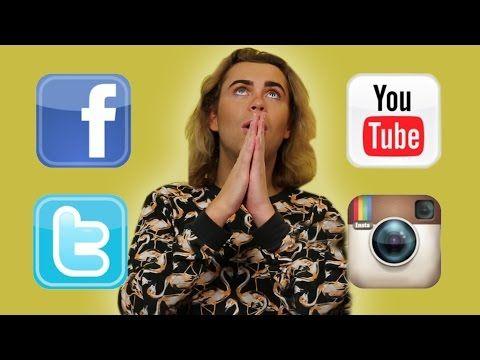 9 Social Media Hacks By Kurt Coleman - YouTube