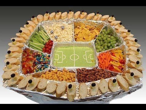snackadion snackadium snack stadion snack stadium selber machen snackadiums pinterest. Black Bedroom Furniture Sets. Home Design Ideas