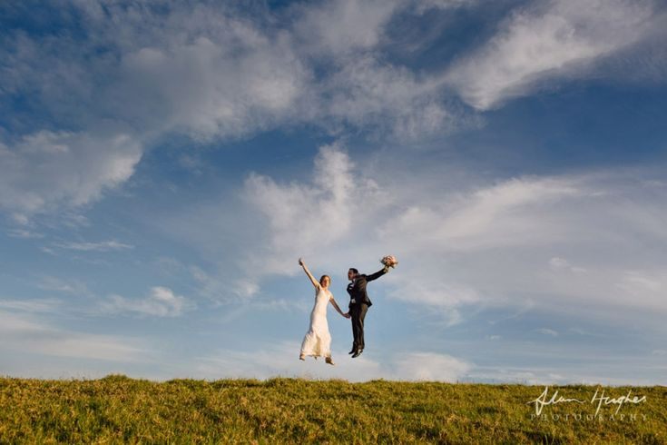 Maleny Weddings | Leigh