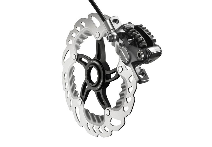 Shimano Ultegra 6870 Di2 - Hydraulic and Electronic!!!! (Drool)  Shimano Unveils Cyclocross Hydraulic Disc Brakes, 11-Speed Ultegra 6870 Di2, Cyclocross Wheels and Cranksets – Updated