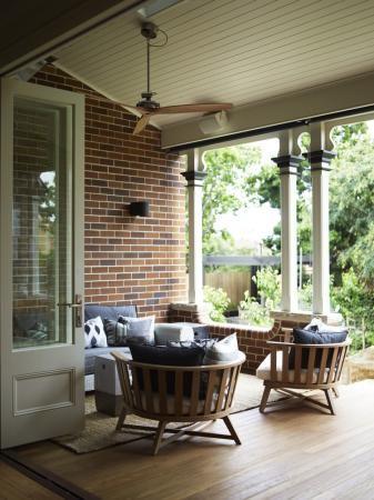 Verandah  Gallery   Australian Interior Design Awards