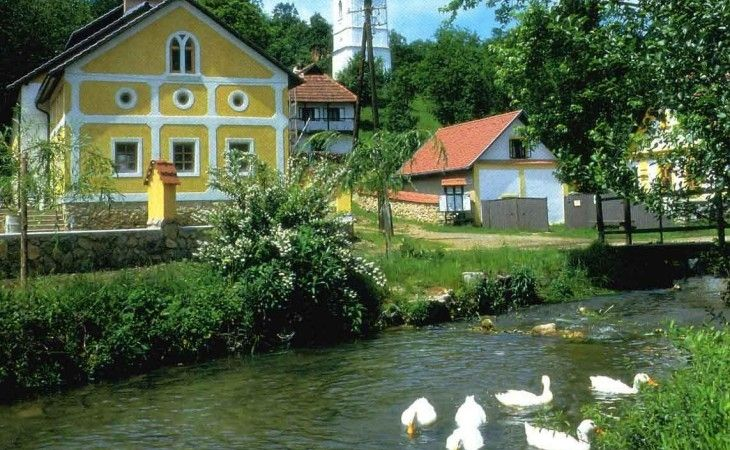 Magyarország 5 festői faluja: ide feltétlenül vidd el a párod!