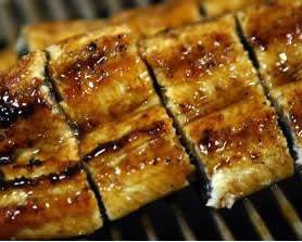 Korean Food | Jang Uh Gui | Broiled & Grilled Eel