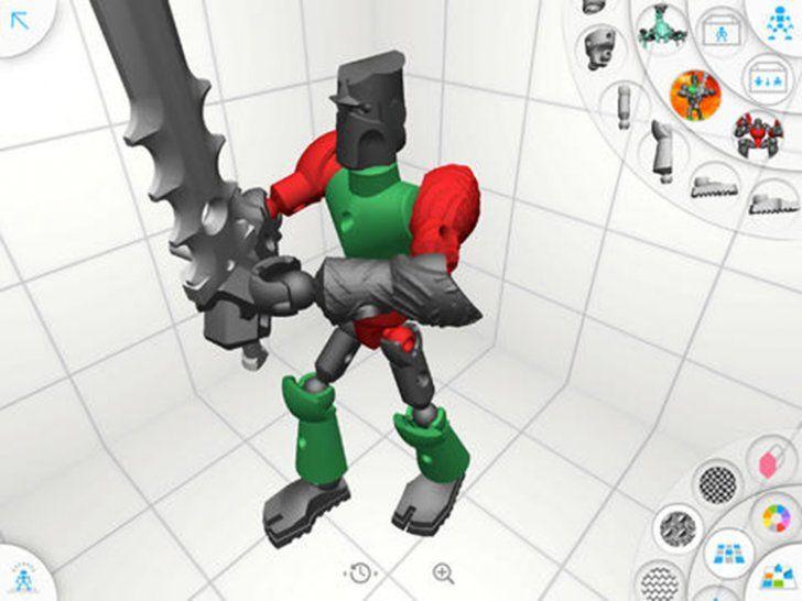 30 best 3d printing images on Pinterest 3d printer projects - logiciel creation maison 3d gratuit