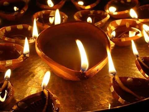 Happy diwali. .