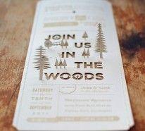 51 kreative, freche und junge Einladungskarten zur Hochzeit