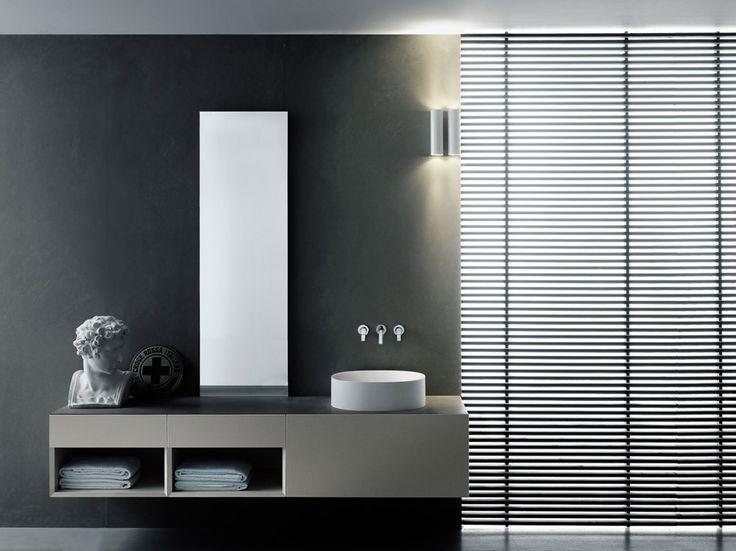 composizione i fiumi st - boffi bagno | mobili e complementi per ... - Boffi Arredo Bagno