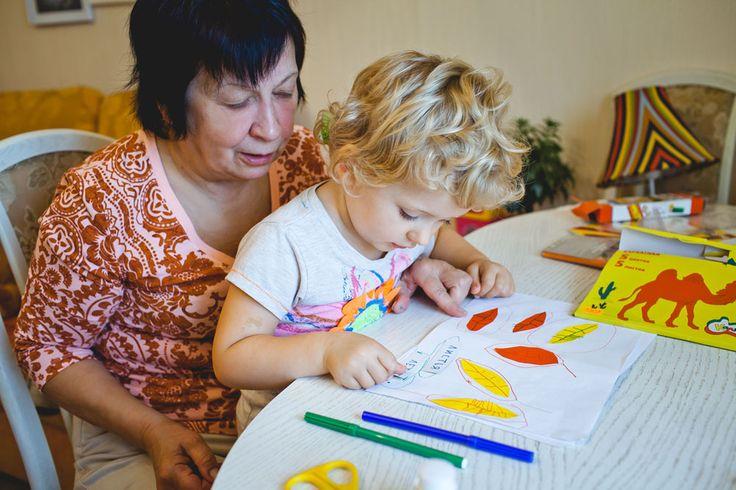 Обучение чтению и письму по методике Тепляковой