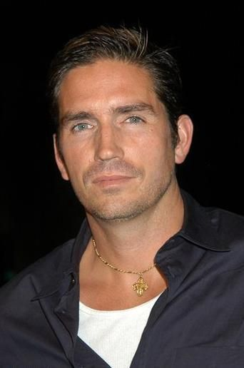 Favorite Actor - Jim Caviezel (Frequency, Count of Monte Cristo, The Passion, & now Person of Interest)